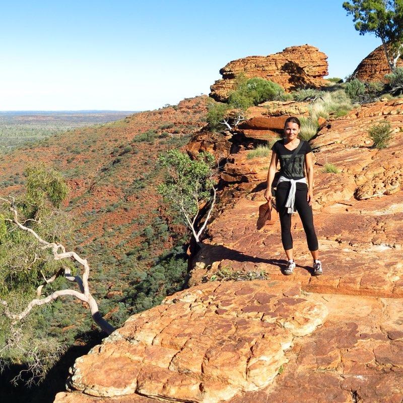 Guided Tours Australia