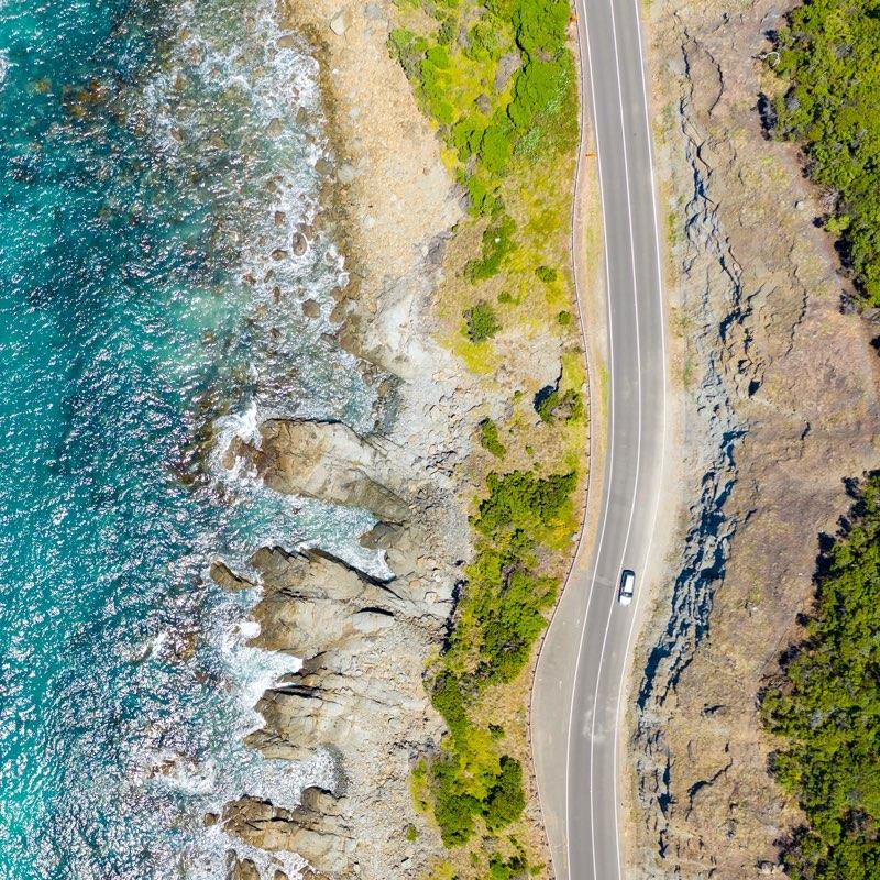 Self-Drive Tours Australia