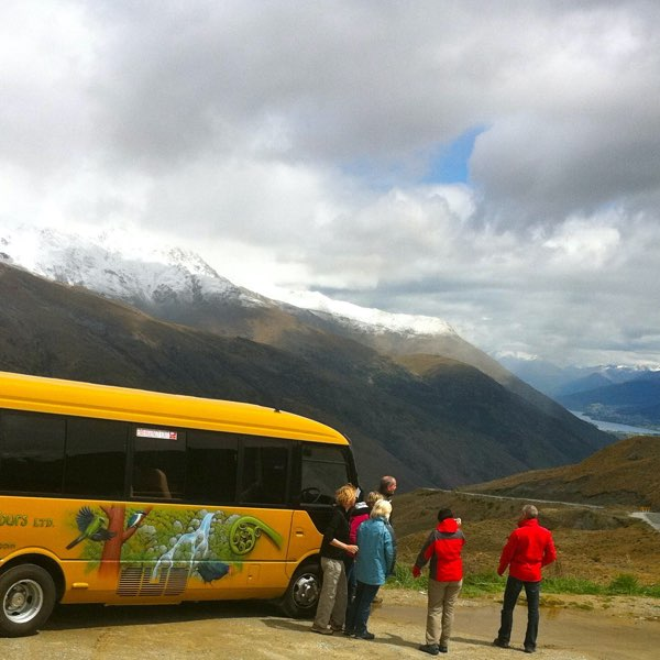 About ANZ Nature Tours