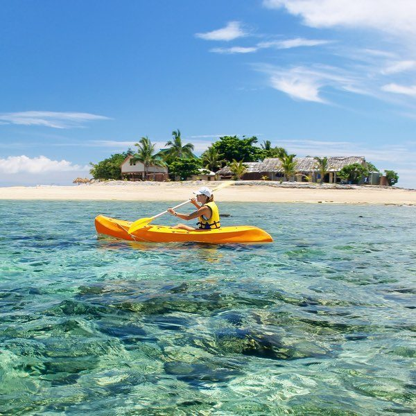 Pacific Island Tours