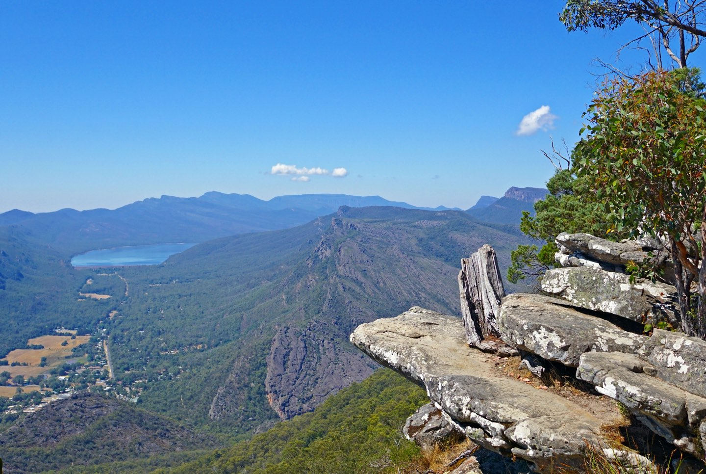 6 Day Melbourne to Adelaide Self-Drive Tour