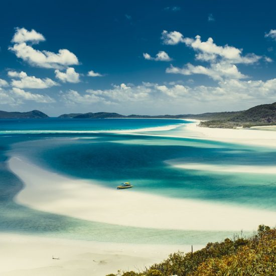 15 Day Sydney to Cairns Pacific Coast Self-Drive Tour
