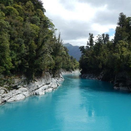 16 Day Natural Wonder Tour of New Zealand