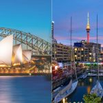 14 Day Australia and New Zealand Tour