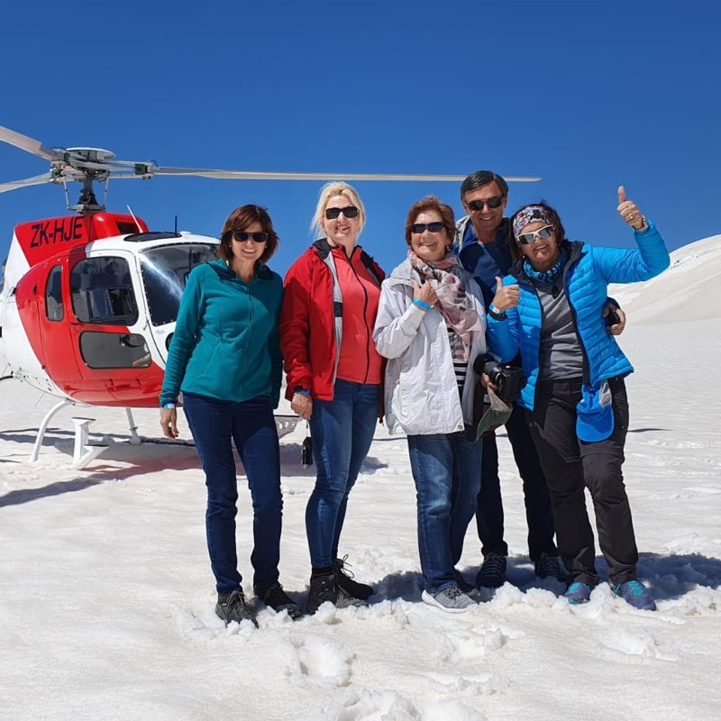 Guided Tours NZ